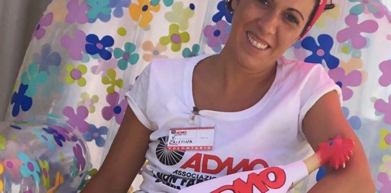 Cristina Vitali
