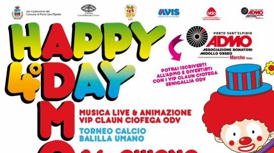 4° Happy Admo Day
